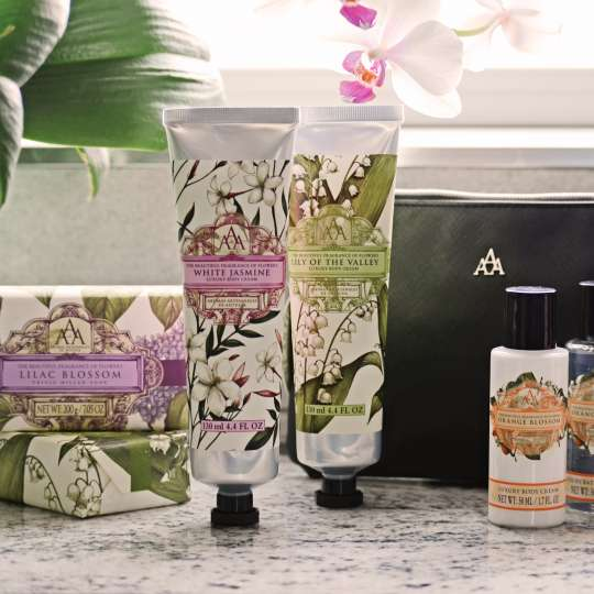 Aromas Artesanales De Antigua von The Somerset Toiletry Company