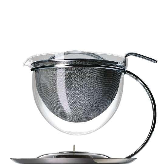 mono-filio Teekanne 1,5l mit Stövchen