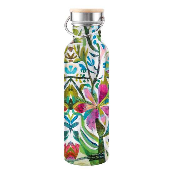 ppd Stainless Steel Bottles - Cuzco - 603906
