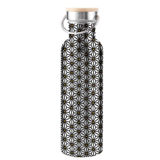 ppd Stainless Steel Bottles - Ginza black - 603903