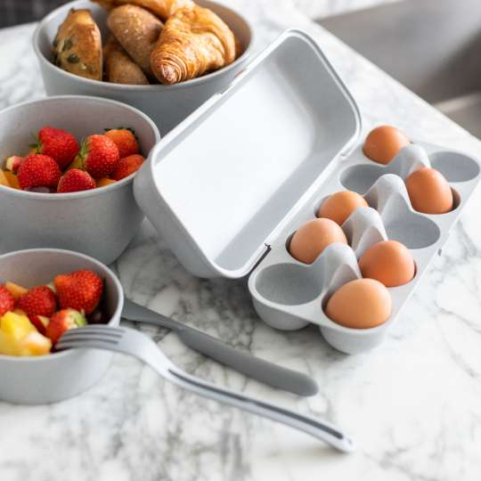 koziol - Eggs to go