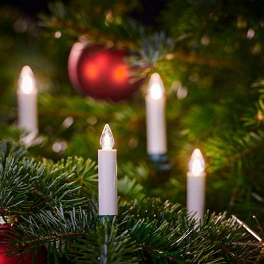 Superlight Flame_77122_kabellose Weihnachtskerzen_Mood