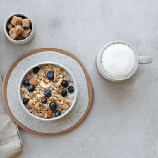 ASA - Caja Breakfast