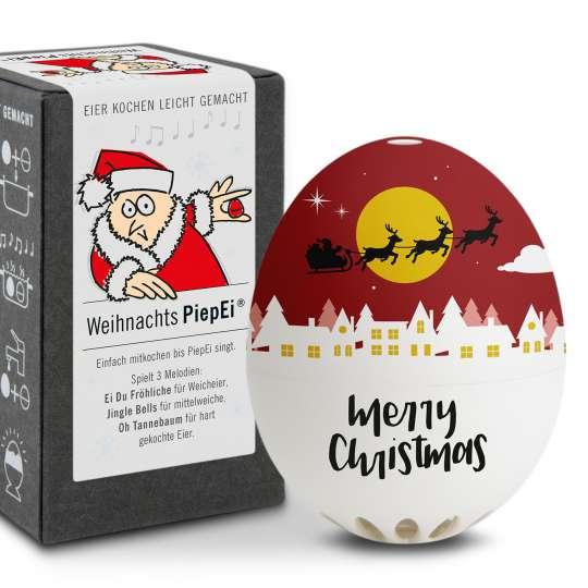 Weihnachts-PiepEi
