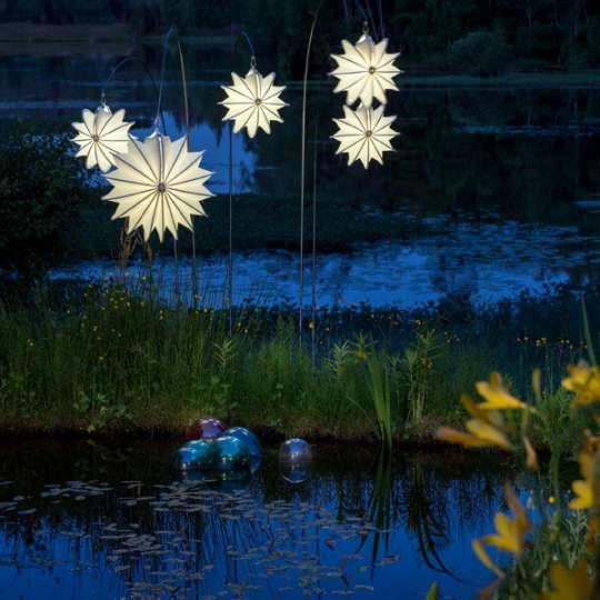 Barlooon: Wetterfeste Lampions sorgen für stimmungsvollen Flair