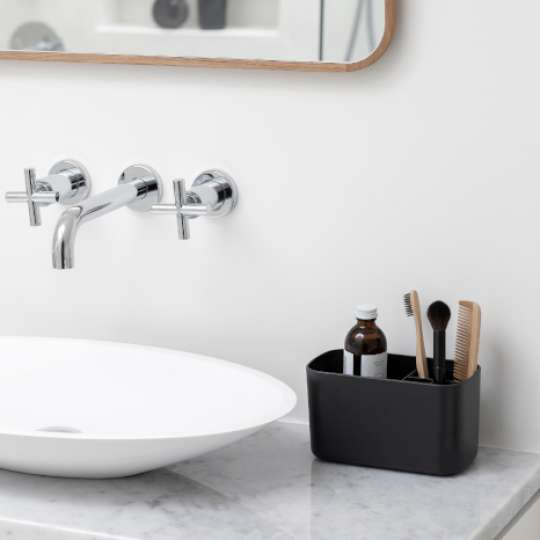 Badezimmer-Kollektion
