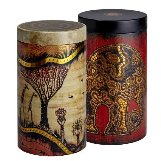 Eigenart Case Afrika 500g Teedose