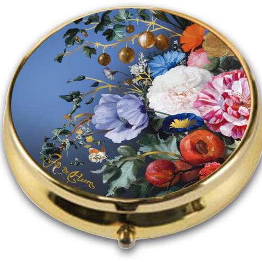 Goebel Neuheiten fürs Wohnambiente: Blumenmotive Jan Davidsz de Heem