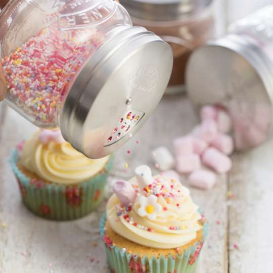 Kilner Create Maker Shaker