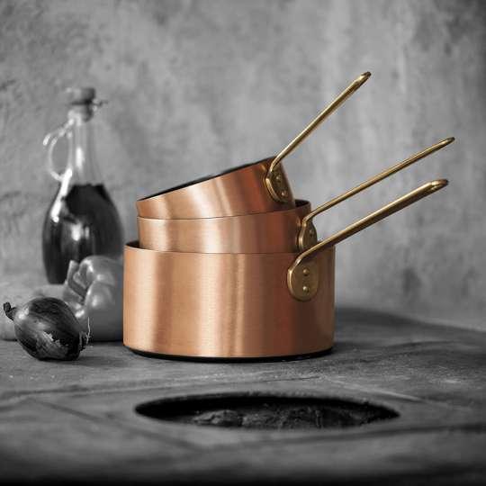Kupfermanufaktur: Kochen wie die Profis – mit Kupfergeschirr!