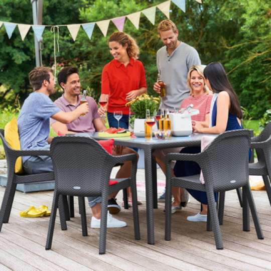 We love Summer! Perfekte Sommerparty mit LECHUZA