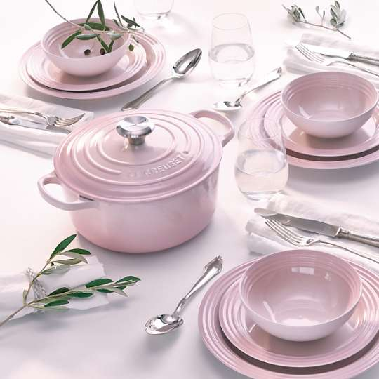 Trendfarbe Rosé