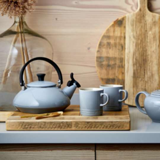 Le Creuset Tee Zeremonie