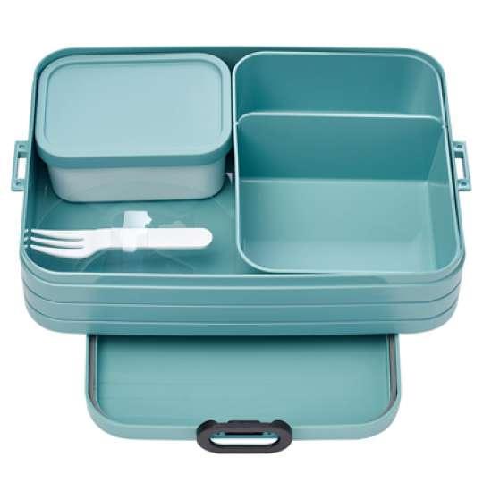 Mepal-Lunchbox-Take-a-break-bento-L-nordic-green-