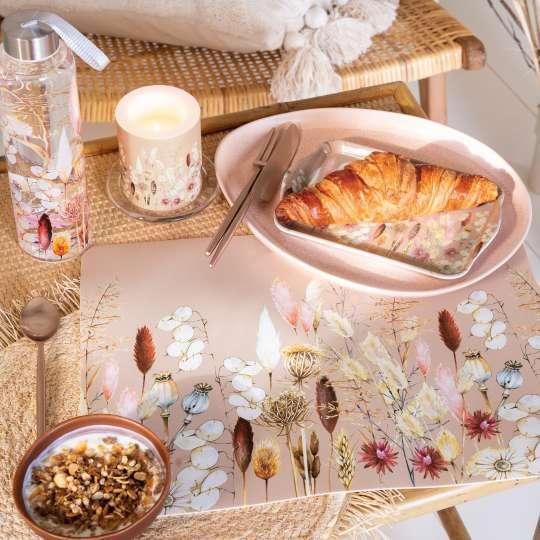 """Ambiente Design - Kollektion """"Potpourri"""": Boho-Style für den Tisch"""