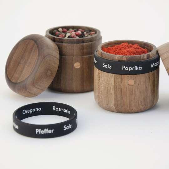 Innovative und nachhaltige Küchenhelfer aus Holz