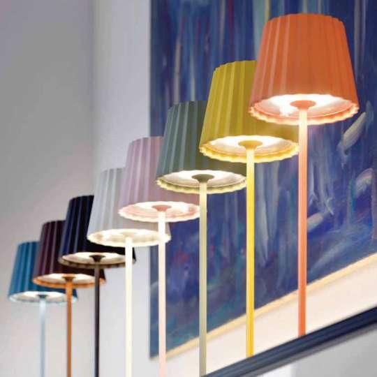 Sompex - Leuchten-Serie TROLL
