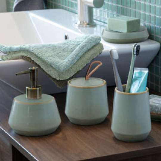 Tom Tailor BOHO BATHROOM