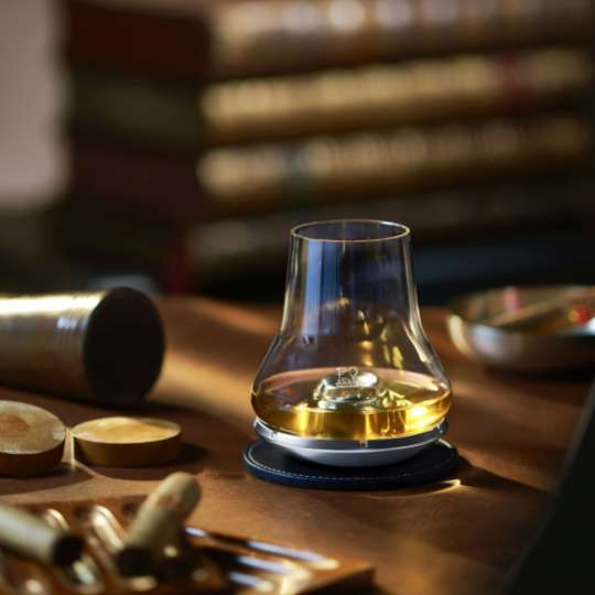 """Neu von Peugeot: das Whisky-Probierset """"Les Impitoyables"""""""