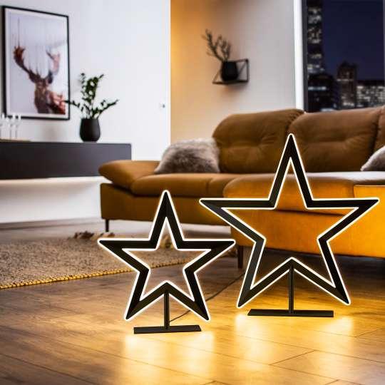Lichterstern Myra - zeitloses Design