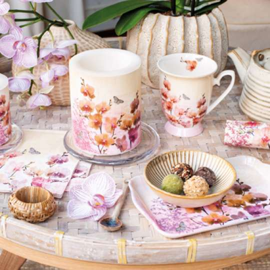 Ambiente Europe: Orchid Orient