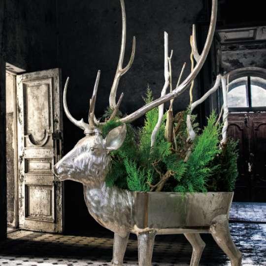 Glamour aus dem Wald