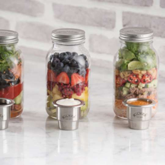 Kilner- Create Make
