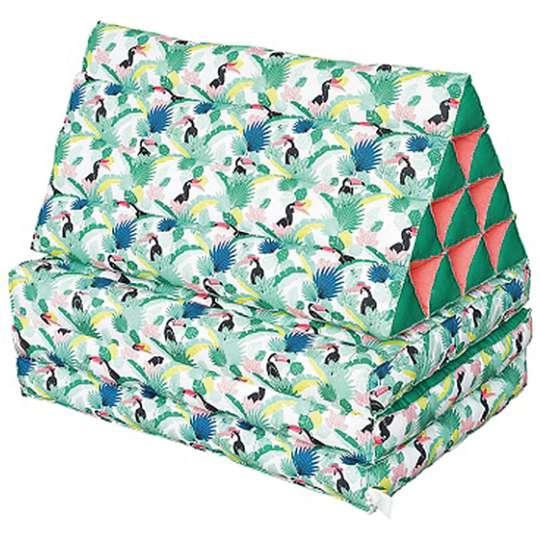 Ginger  ausklappbares Sitzkissen