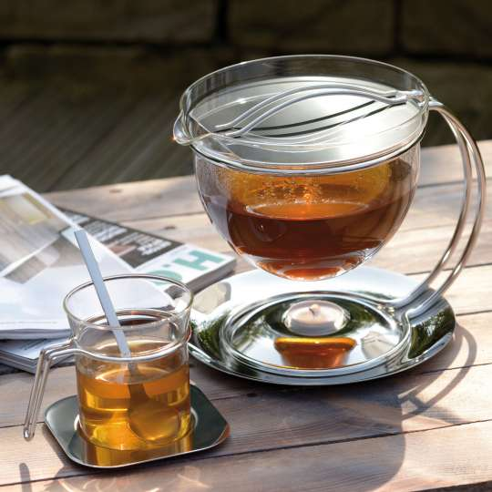 """mono Teekanne – """"Das Original"""""""