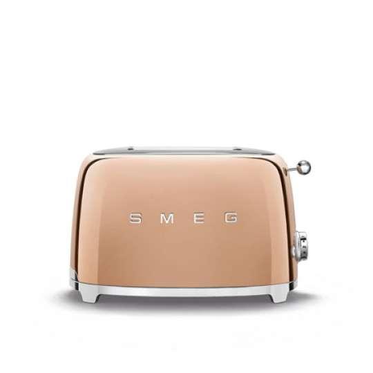 Luxuriöse Sondereditionen für Wasserkocher und Toaster