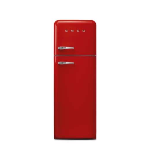 Smeg: Serie der Retro-Kühlschränke mit zwei neuen Modellen