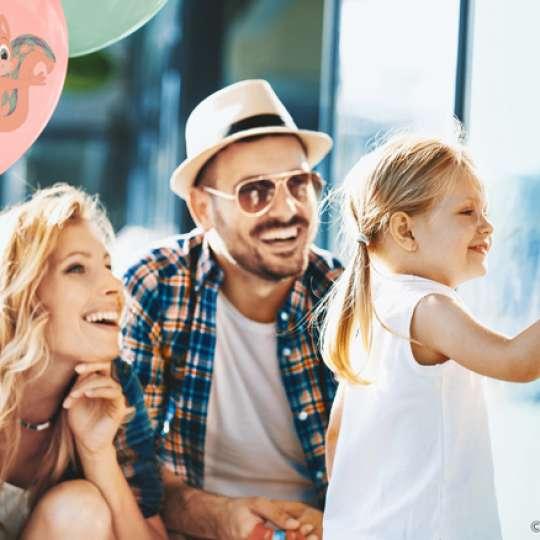 """ACHAT Hotels: """"City-Trips mit Kids"""" werden zum Kinderspiel"""