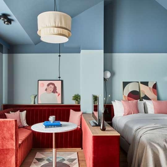 Aparthotel Schwan Locke in München eröffnet