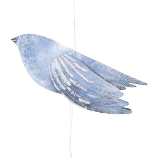 Tintenblau: Gedankenfaenger- Lass uns nicht schwarzsehen von Raeder
