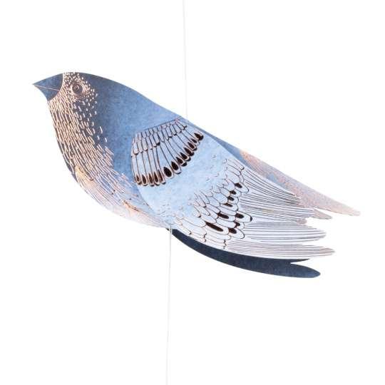 Tintenblau: Gedankenfaenger- Lets fly von Raeder