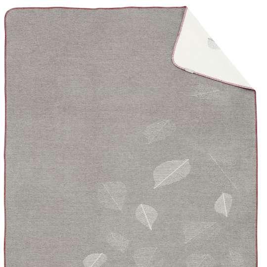 räder Decke Blätter