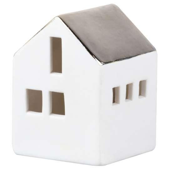 räder - Mini LED Lichthaus - Groß - 5 x 5 x 7 cm