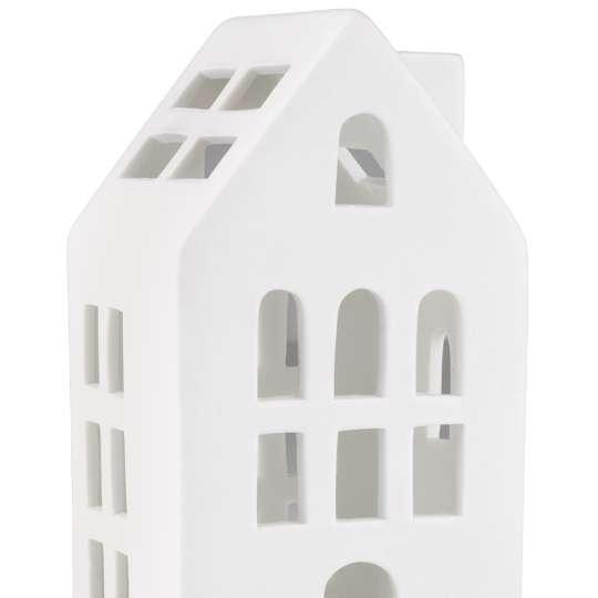 räder - Mini Lichthaus - Gästehaus - 6 x 6 x 13 cm