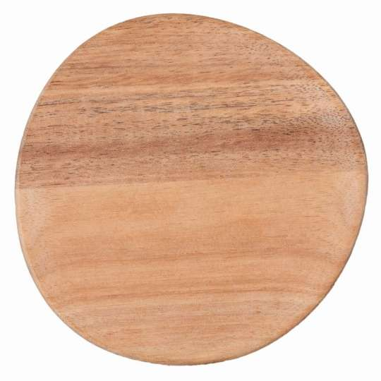 Mix und Match. Holzteller, groß