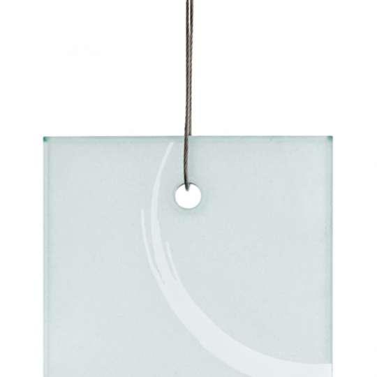 Räder: Poesien auf Glas / Fensterbild / Motiv 'Tanze ...'
