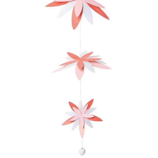 räder - Blütezeit - Sommerblütenkette