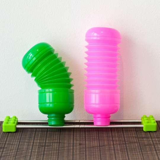 Sanni Shoo Abtropfhilfe drip.line grün Milieu 1