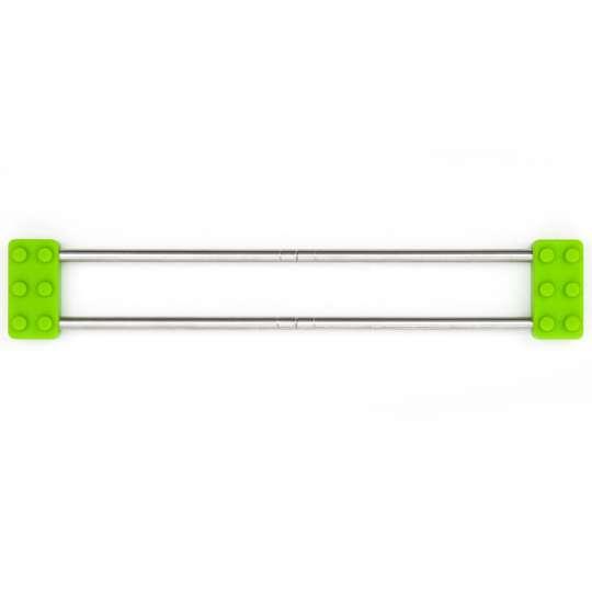 Sanni Shoo Abtropfhilfe drip.line grün