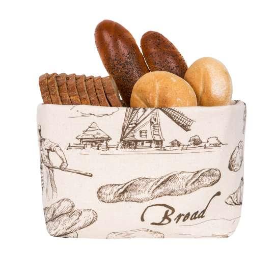Slowroom: Brottasche Bakery fürs Servieren - 108