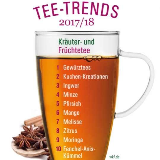 Tee Trends 2018