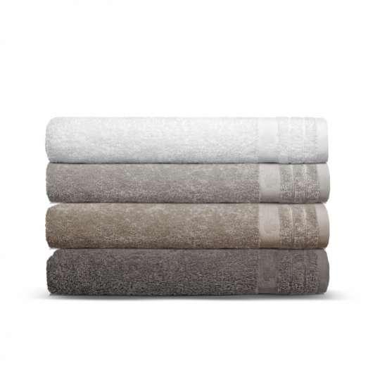Tom Tailor Uni Basic Towel